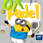 Image for FINALMENTE un TORNEO PADEL FIT per UNDER